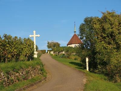 Kapelle am Weinberg