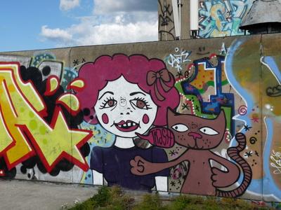 Grafiti-Bilder 2