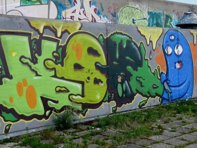 Grafiti-Bilder 3