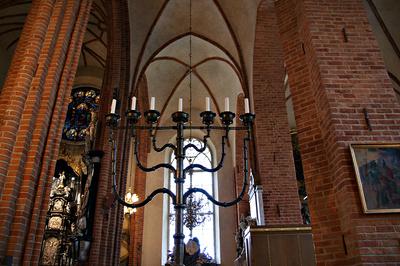Kathedrale von Stockholm
