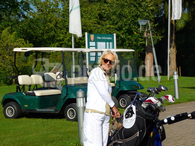 Golf - idealer Seniorensport