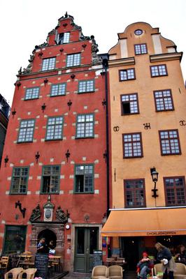 Die historische Altstadt