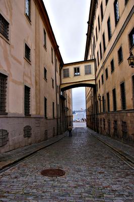 Gamla stan (Altstadt)