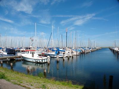 Marina Wendtorf Yachthafen