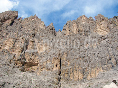 Südtirol - Dolomiten - Langkofelgruppe