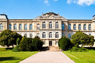 Naturkunde Museum