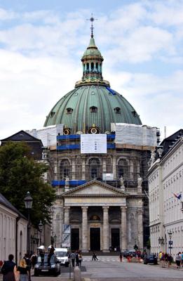 Die Frederikskirche