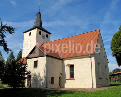 Dorfkirche Diedersdorf