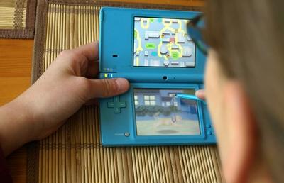 Nintendo spielen