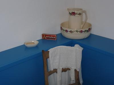 Altes Badezimmer 2