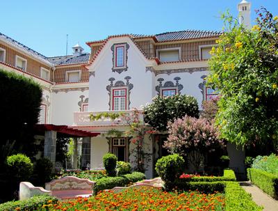 Gästehaus in Cascais
