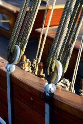 Alte Schiffe (Details)