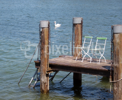 Der Angler liebsten Plätze