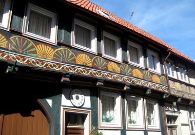Fachwerkstadt Hornburg 2