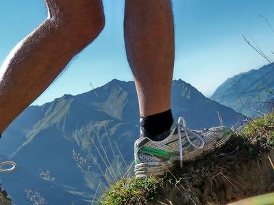 Berglaufen