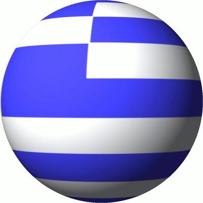 Griechenland Ball