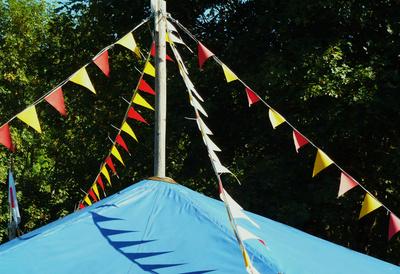 Event-Signal - Party, Treffen und mehr