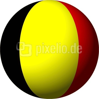 Belgien Ball
