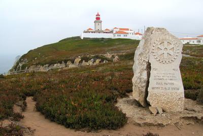 Cabo de Roca (Portugal)