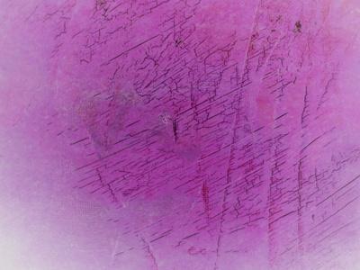 violette Struktur