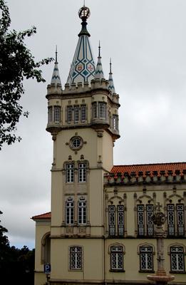 Sintra, Städtisches Rathaus
