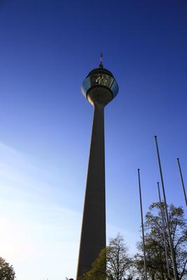 Funkturm Düsseldorf 2