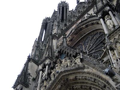 Kathedrale von Rouen (Frankreich)