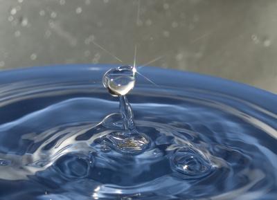 Wassertropfen 2