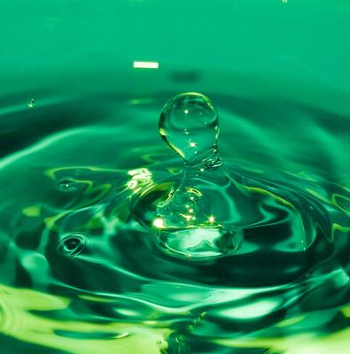 Wassertropfen 4