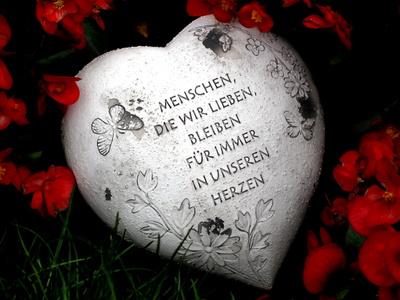 Menschen, die wir lieben...