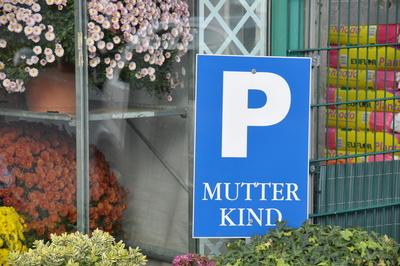 hier kann man die familie parken