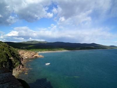 Toscanisches Meer