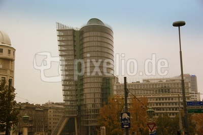 UNIQA Tower