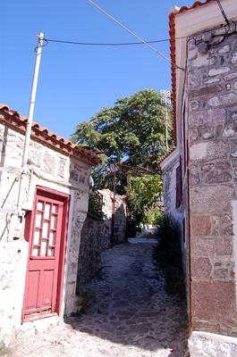 Wege durch die Altstadt