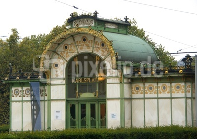 Otto-Wagner-Pavillon