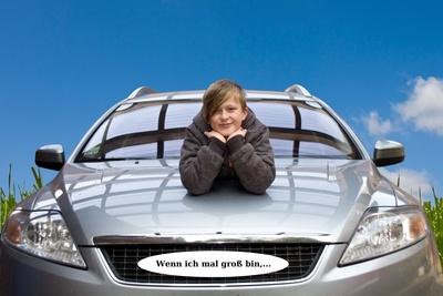 Der Traum vom Auto