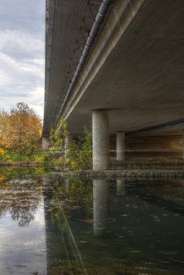 An der Brücke I