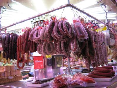 Fleisch&Wurstmarkt