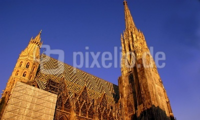 Stephansdom 2