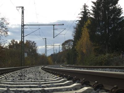 Schienen-Romantik 2