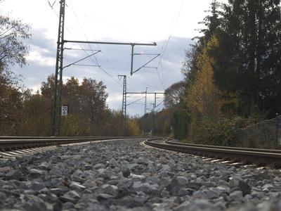 Schienen-Romantik 3