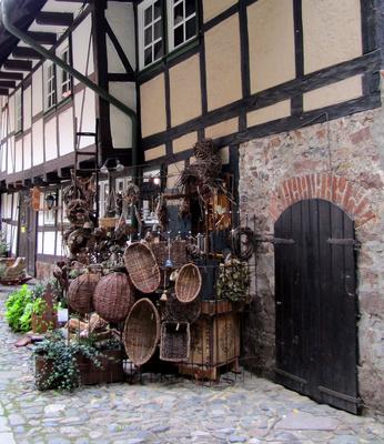 Korbmacherei (Wernigerode)
