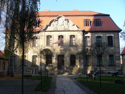Städtisches Museum, Halberstadt