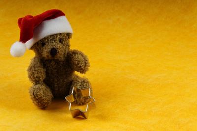 Weihnachtsbär 3