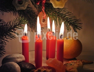 vorfreude..adventszeit...traditionell