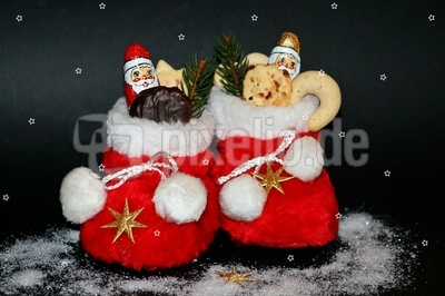 St. Nicholas Day.......2