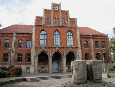 Gymnasium Martineum (Halberstadt)