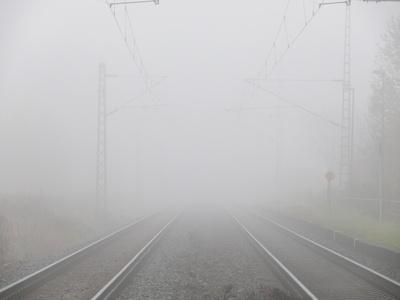 Tristesse im Nebel 3