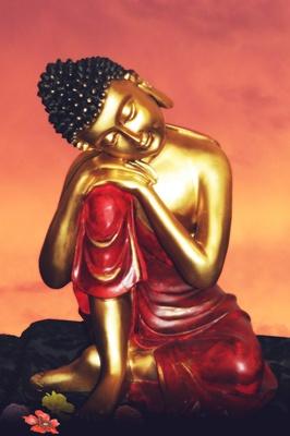 buddha.....in sich selbst ruhen.....