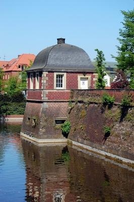 Schloss Ahaus #7